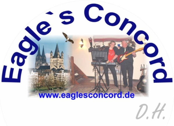 Eagles Concord Logo